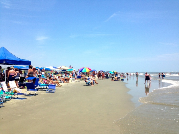 FoJ2014: Charleston